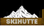 Skihutte Logo