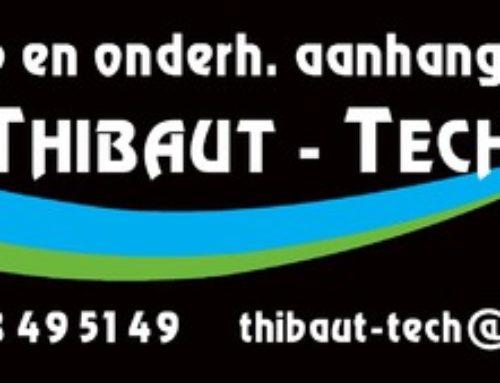 Thibaut Tech